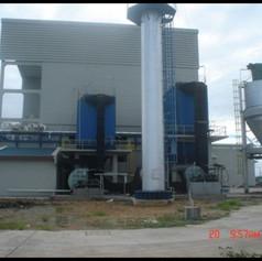 Noble Boiler Plant