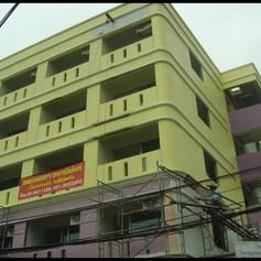 Petchpahon Apartment