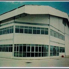 Siam Container Terminal