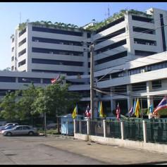 Laksi District Building