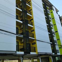 Rod Fai Fah Apartment