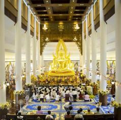 Wat Jak Daeng