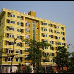 Heritage Salaya Apartment