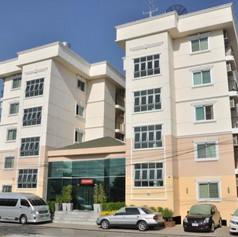 Chattana Apartment