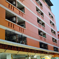 Phu-Tong Apartment