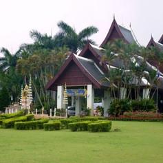 Rimkok Resort