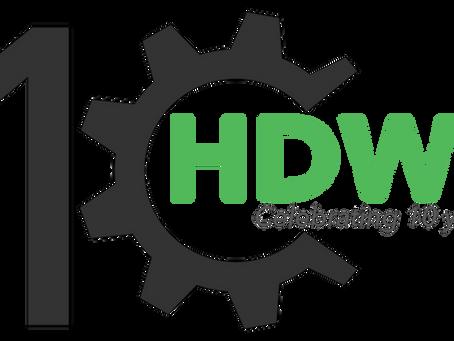 HD Werks Celebrates 10 Year Anniversary