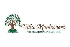 Logo Villa Montessori