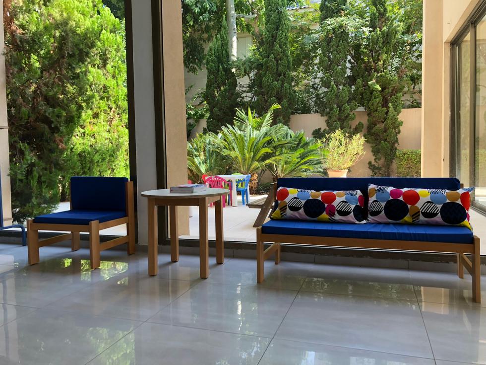 Children's sofas