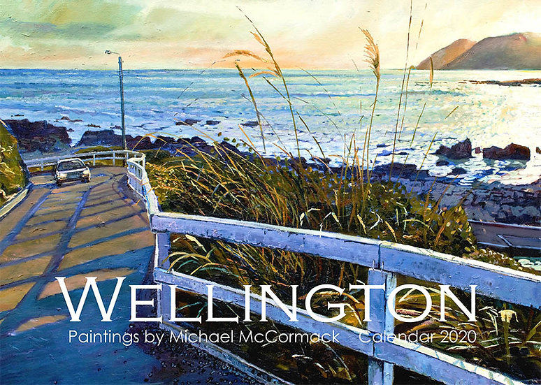 2020 Wellington Calendar
