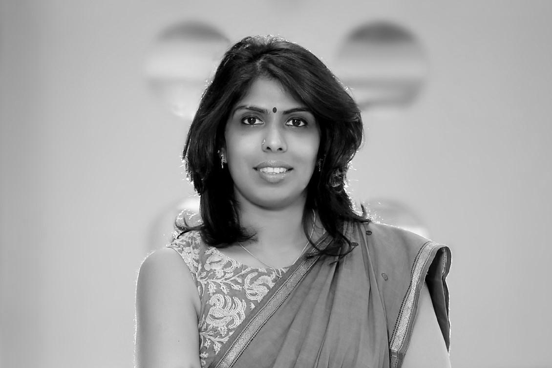 Aarti Bharadwaj