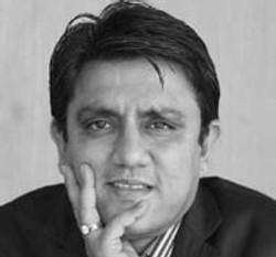 Vinod Thadani
