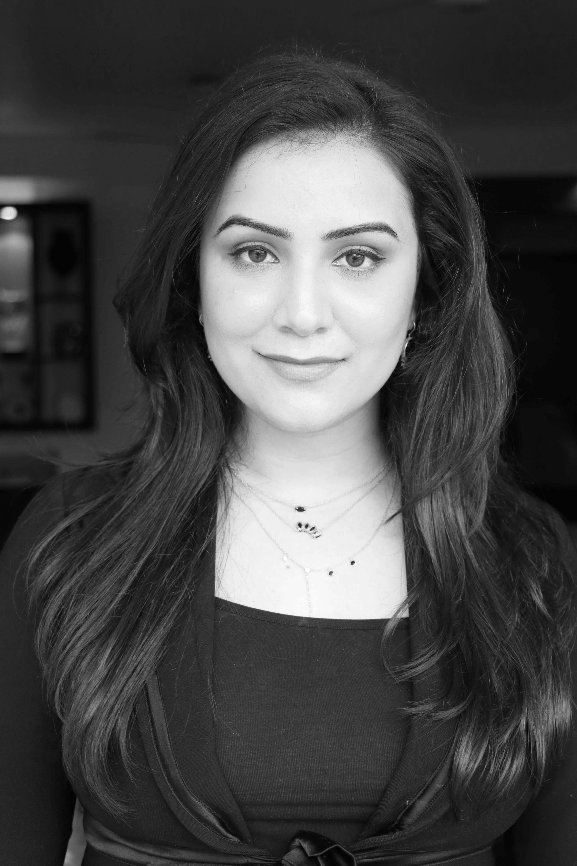 Ria Sharma