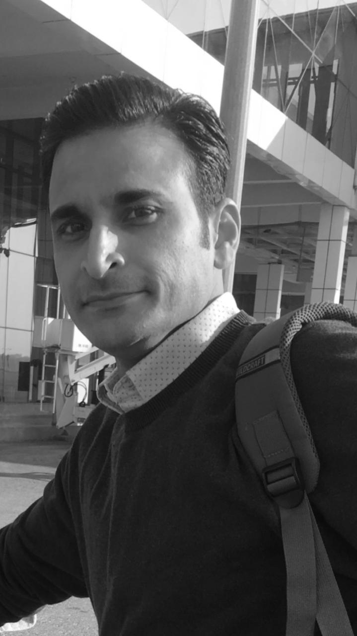 Kunik Patel