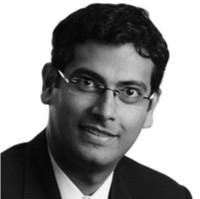 Vikram Chande