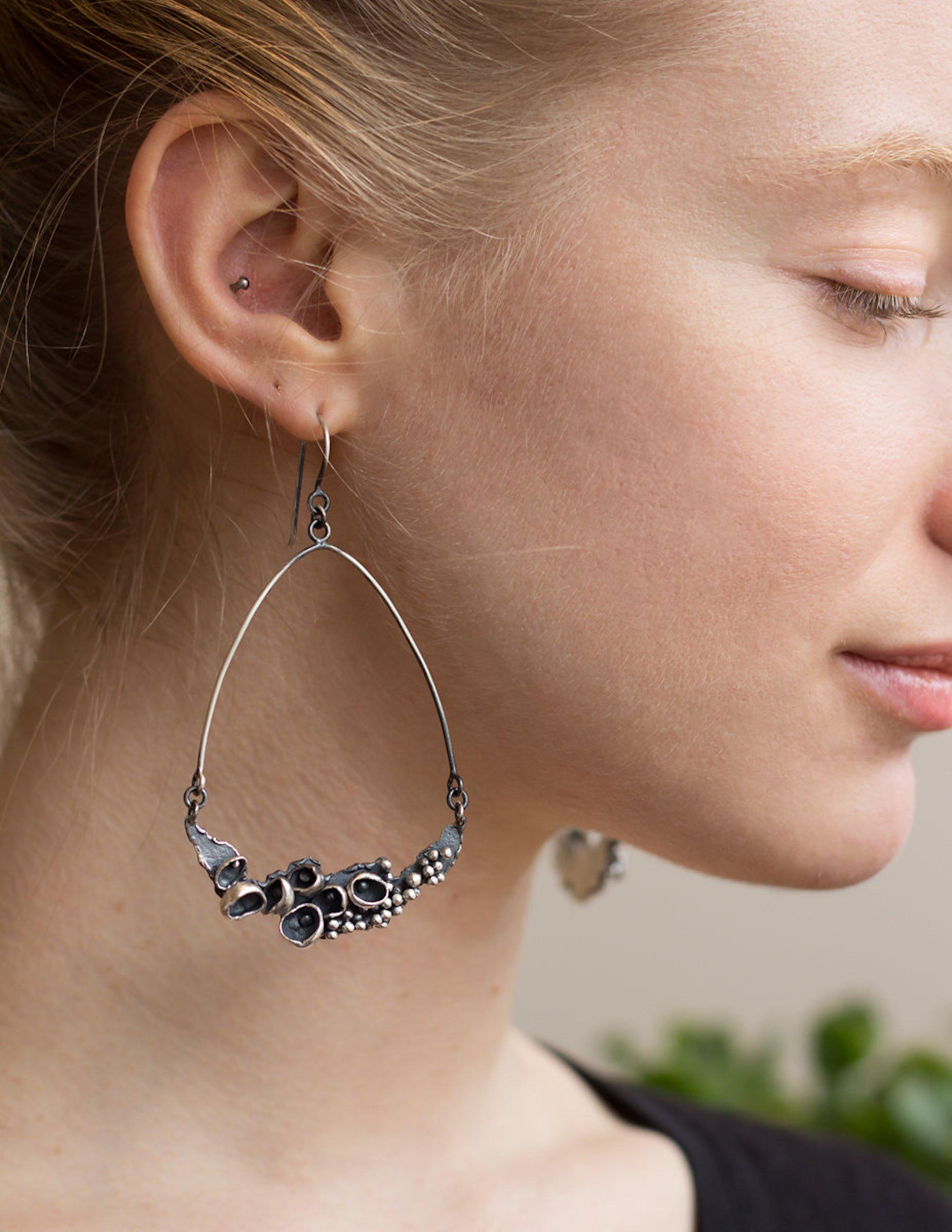 Monique Rancourt Jewelry