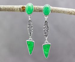 Janine Krantz Artisan Jewelry