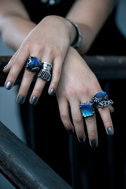 Lauren Passenti Jewelry