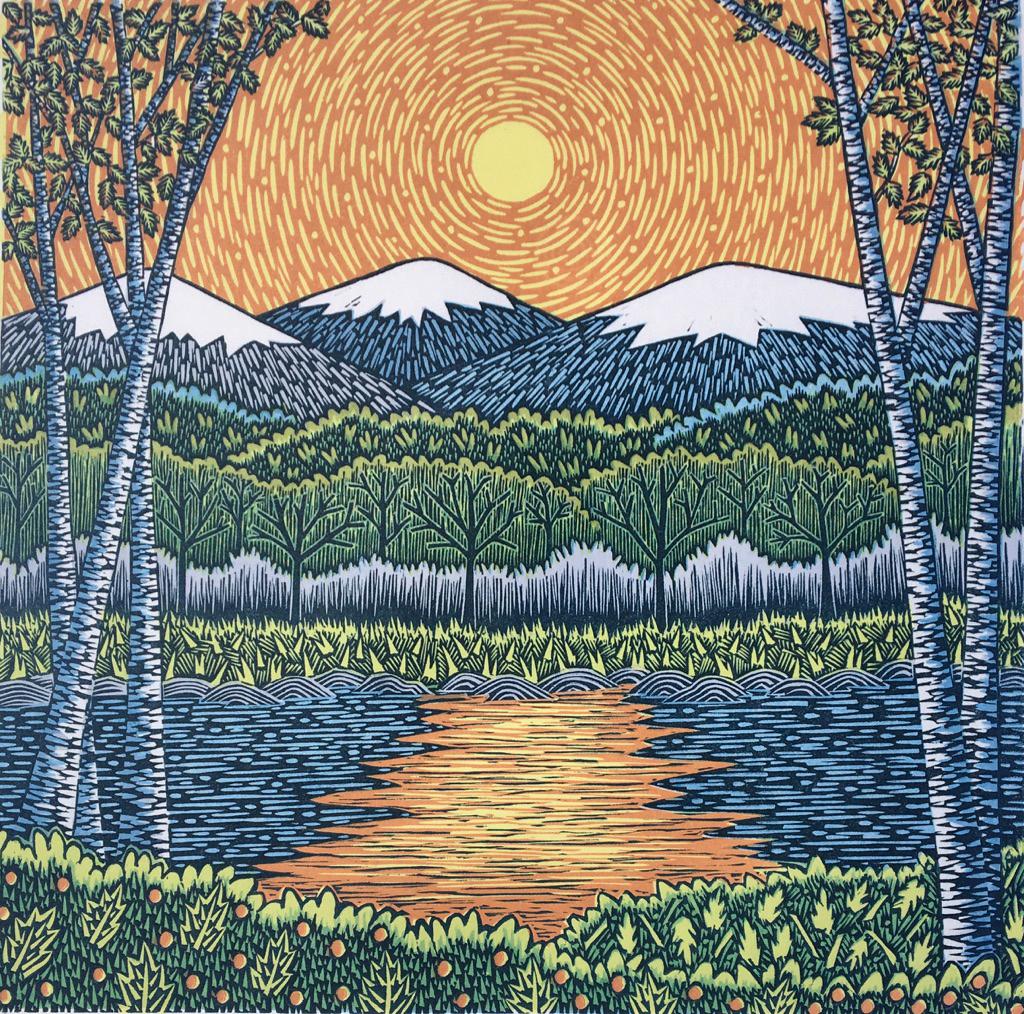 Daryl V. Storrs Artworks