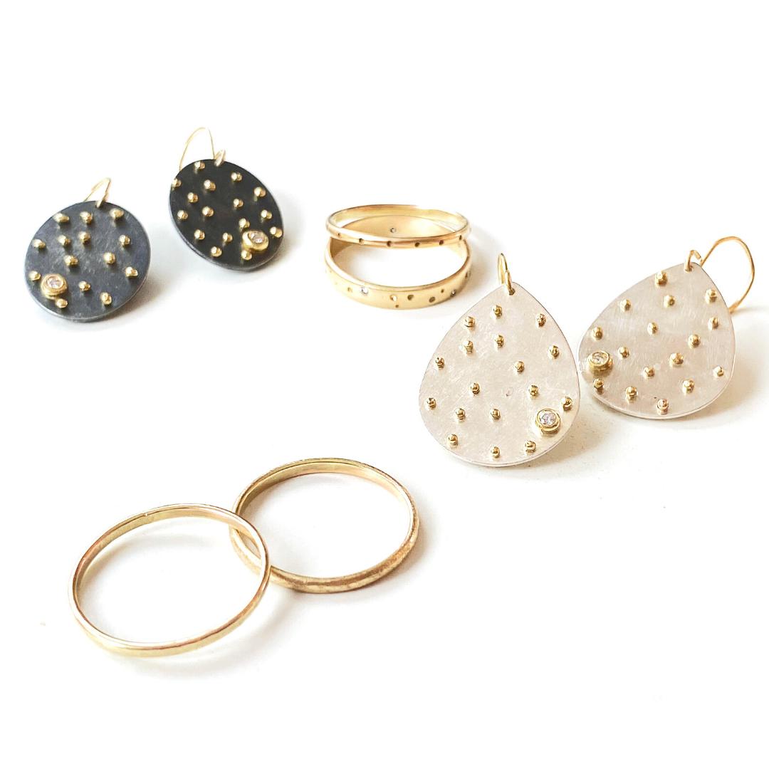 Nikki Nation Jewelry