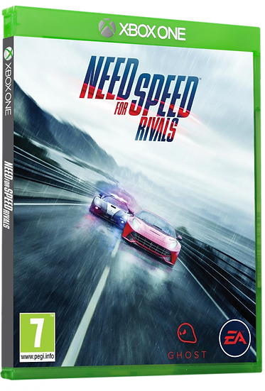 Need For Speed Rivals [ NFS ] XBOX ONE