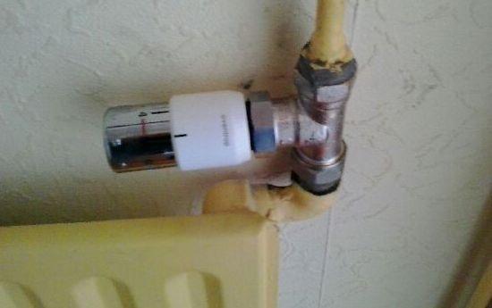 Robinet-thermostatique-radiateur-existant