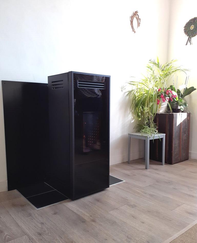 Poêle_à_granulés_Albion_Icona_black_9_kW