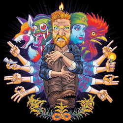 Tyler Childers' Country Squire