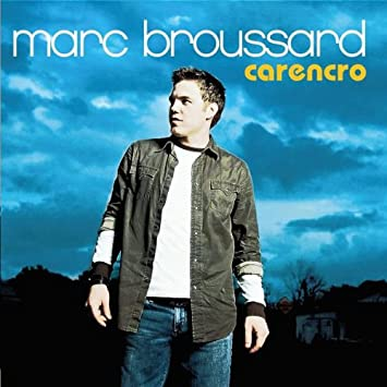 Marc Broussard - Carenco