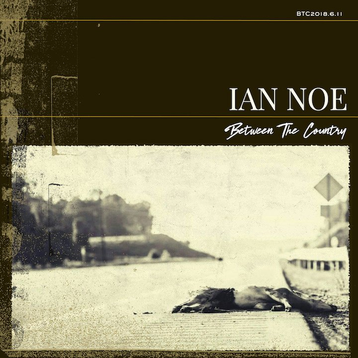 Ian Noe - Between The Country