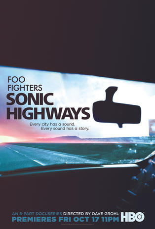 "The Foo Fighters' ""Sonic Highways (Episode 3)"