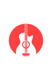 electric-guitar-icons-set-simple-style_9