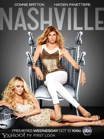 Nashville - The TV Series