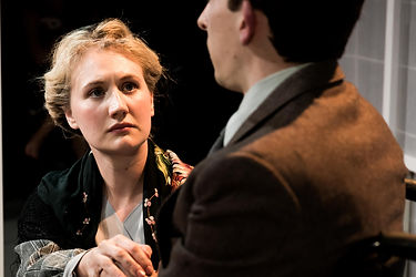Not Lady Chatterley's Lover Arcola Matthew Bosley Theatre Director