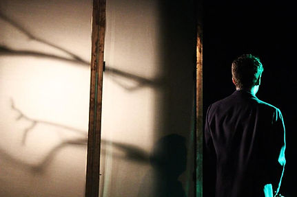 Peter Schlemiel Matthew Bosley Theatre Director