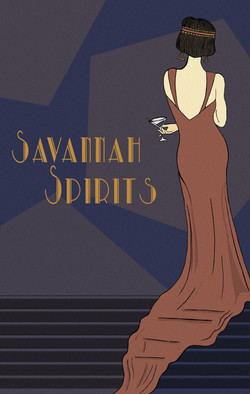 Savannah Spirits