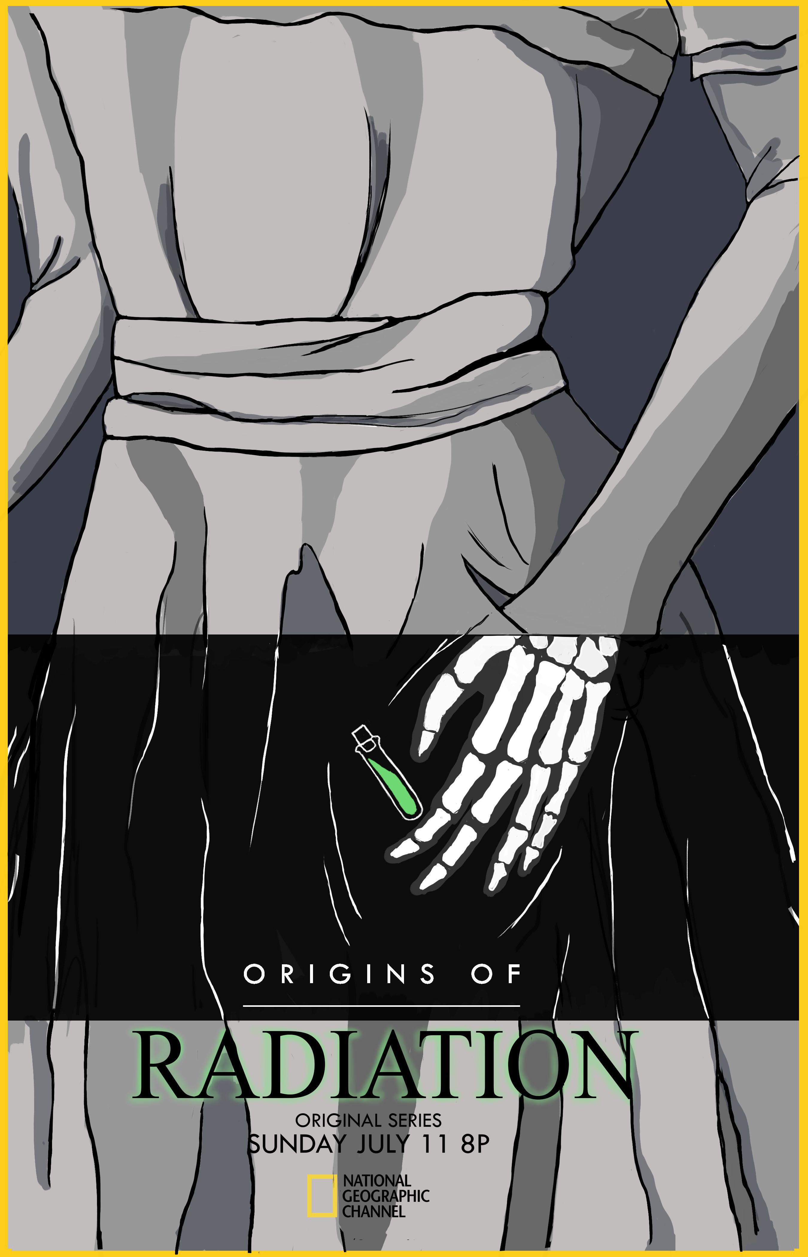 Origins of Radiation
