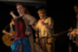 Matthew Bosley Theatre Director Canterbury Tales Edinburgh