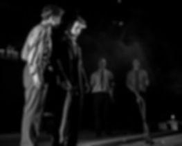 Matthew Bosley Director Cabaret Lancaster Theatre