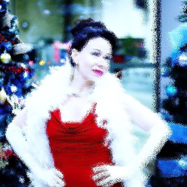 Our Mad Affair with Christmas