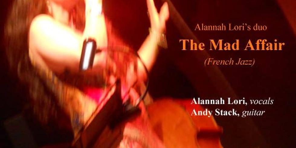 The Mad Affair Quintet