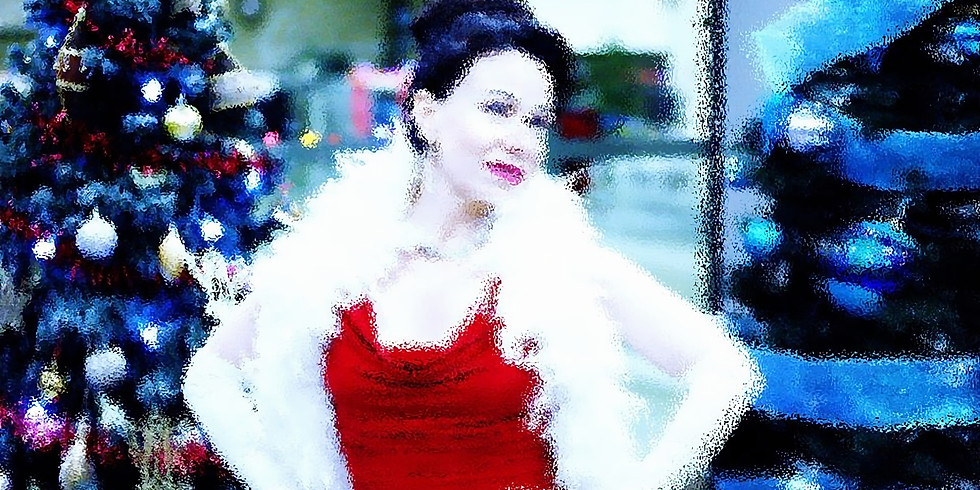 """The Mad Affair With Aperture   """" Christmas Songs """""""