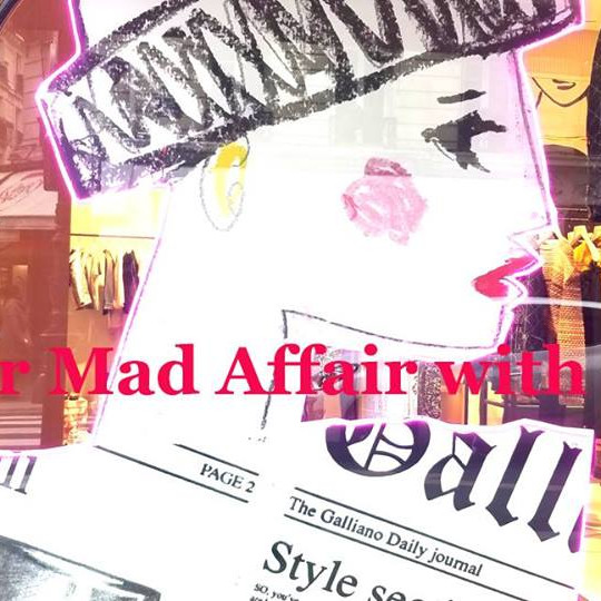 """The Mad Affair With Aperture   """" New Beginnings Spring Concert """""""