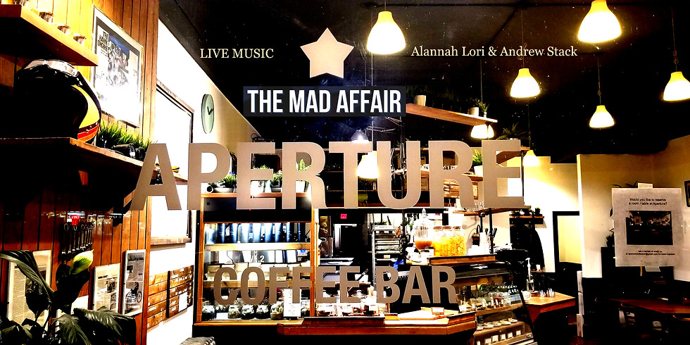 The Mad Affair With Aperture