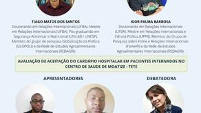 Debate: a gestão do Programa Nacional de Alimentação Escolar (PNAE) no município de Candeias (BA)