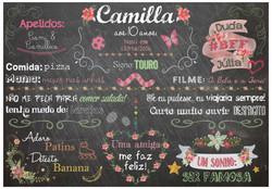 PRArt Chalk Camilla 11a