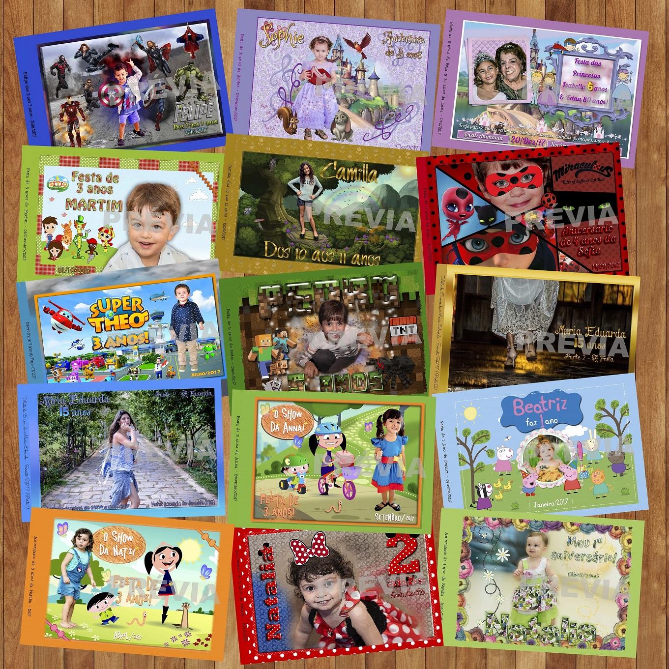 Mosaico Fotobooks