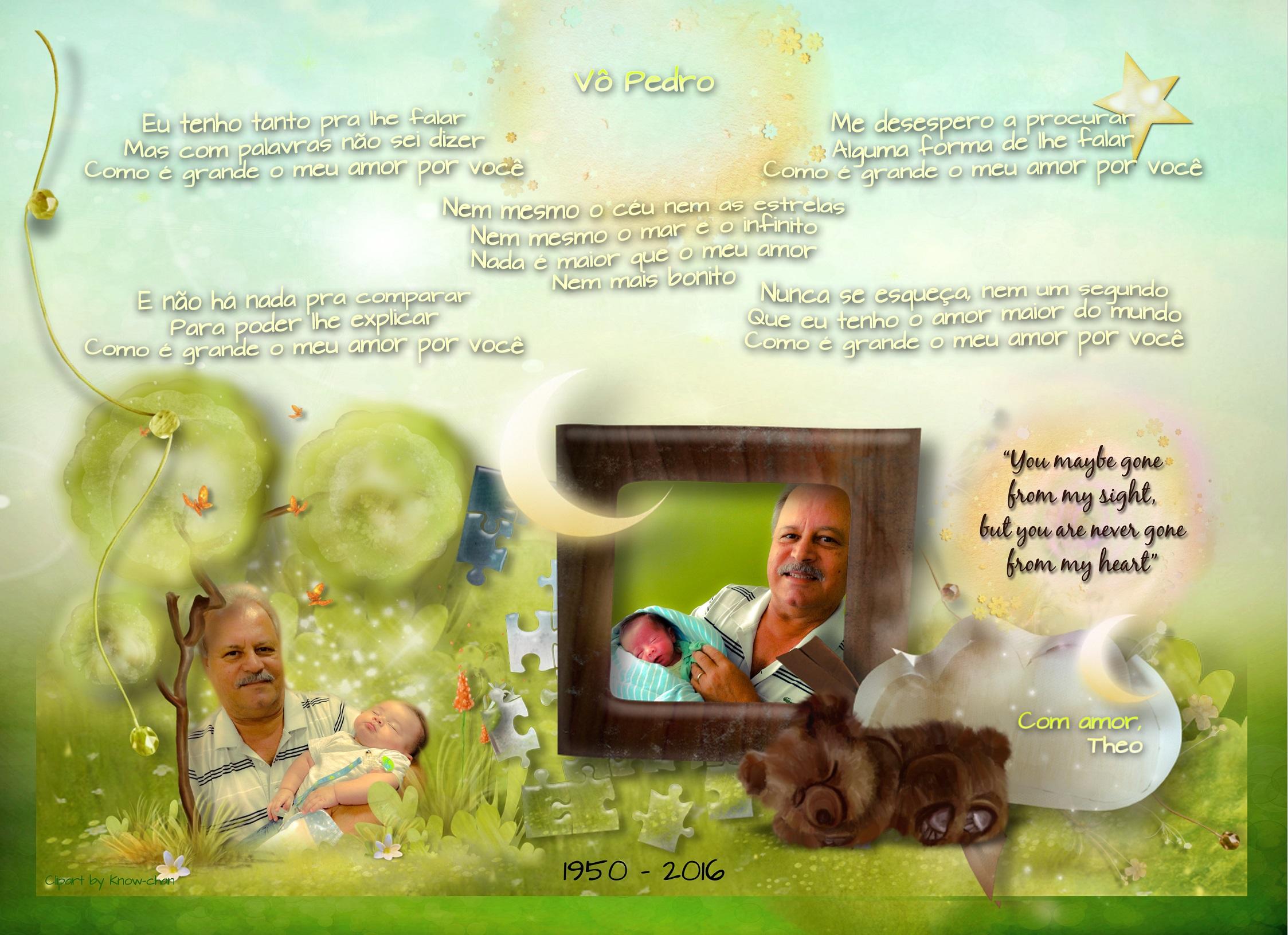 PRArt Homenagem Pai