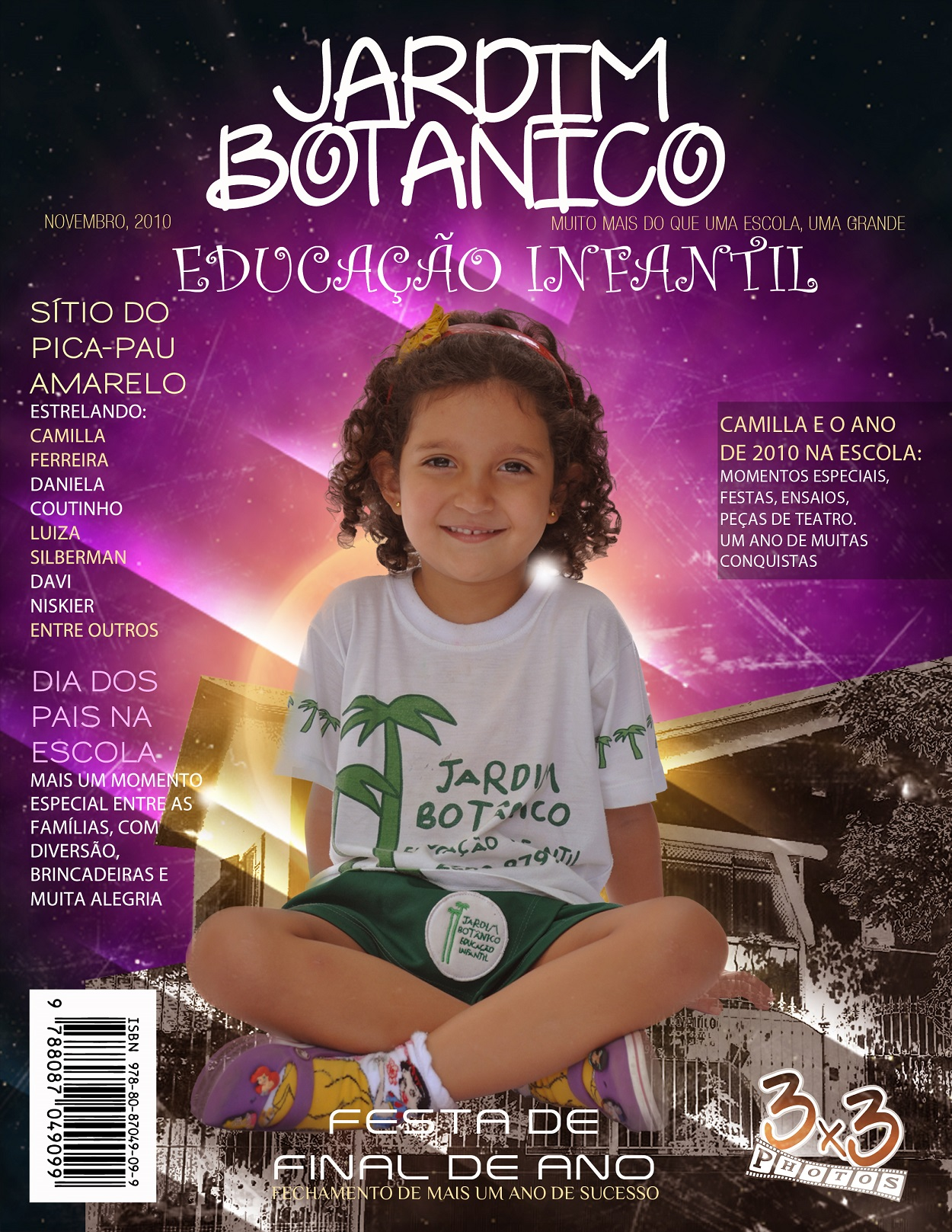 PRArt Capa Revista 1