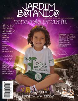 PRArt Capa Revista 1